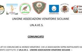 Federazione Siciliana Della Caccia Calendario Venatorio.Province Liberi Cacciatori Siciliani