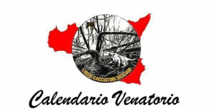 Calendario Venatorio Sicilia.Calendario Venatorio Sicilia Chi L Ha Visto Liberi